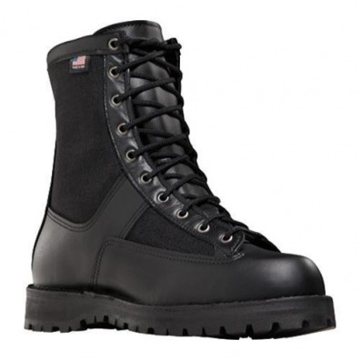 Police Boots Footwear Polimil