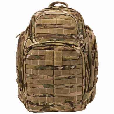 5.11 MultiCam RUSH 72 Backpack MultiCam