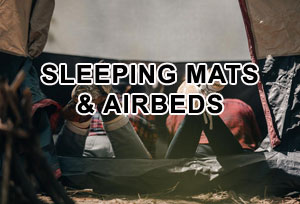 Sleeping Mate and Airbeds