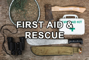 First Aid & Rescue