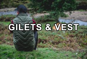 Gilets & Vests