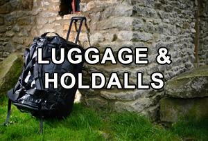 Luggage & Holdalls