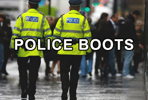 Police Boots