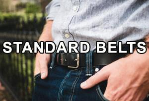 Standard Belts