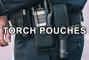 Touch Pouches