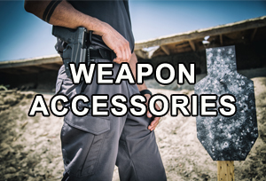 Weapon Accessories