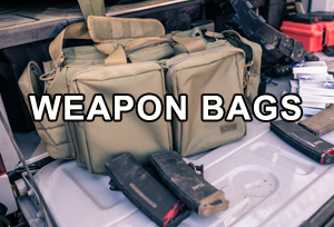 Weapon Bags