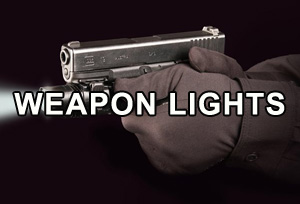 Weapon Lights