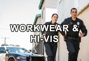 Workwear & Hi-Vis