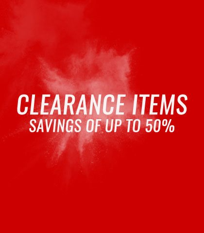 Grab a bargain while it's here!
