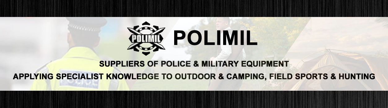 Polimil Supplying Military, Outdoor and Field Sports Market